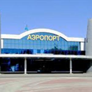 Аэропорты Анапы