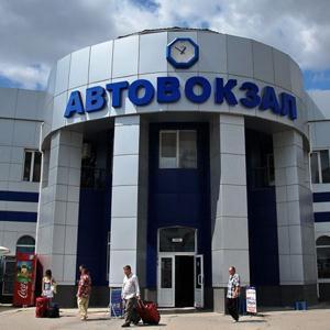 Автовокзалы Анапы