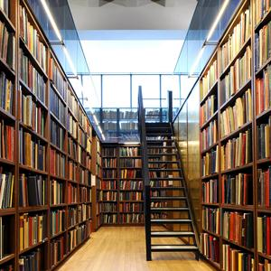 Библиотеки Анапы