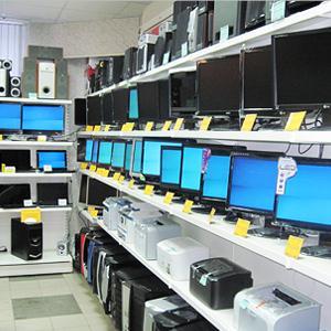 Компьютерные магазины Анапы