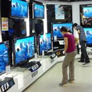 Магазины электроники Анапы
