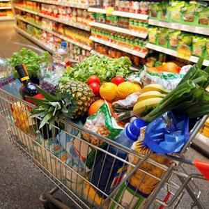 Магазины продуктов Анапы