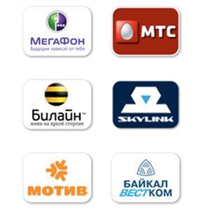 Операторы сотовой связи Анапы
