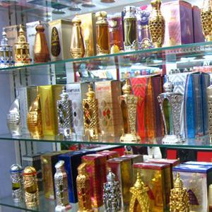 Парфюмерные магазины Анапы