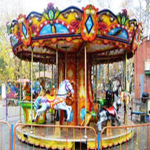 Парки культуры и отдыха Анапы