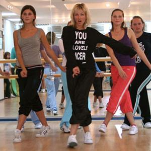 Школы танцев Анапы