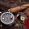 Охотничьи и рыболовные магазины в Анапе