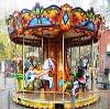 Парки культуры и отдыха в Анапе
