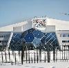 Спортивные комплексы в Анапе