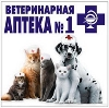 Ветеринарные аптеки в Анапе