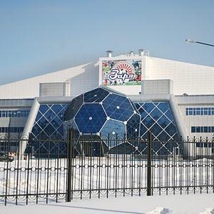 Спортивные комплексы Анапы