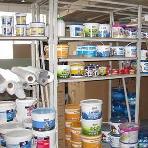 Строительные магазины Анапы