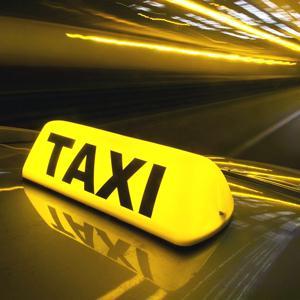 Такси Анапы