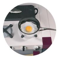 Кафе Я ем - иконка «кухня» в Анапе