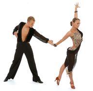 Студия фитнеса и танцев Fresh Style - иконка «танцы» в Анапе