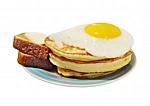 Восточный базар - иконка «завтрак» в Анапе